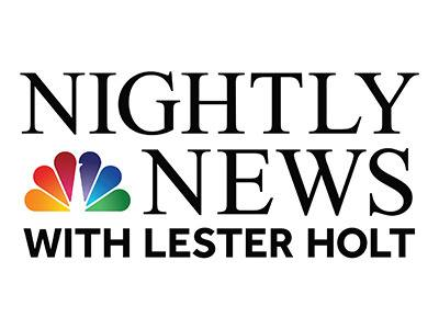 NBC Nightly News logo