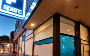 SPARC Storefront