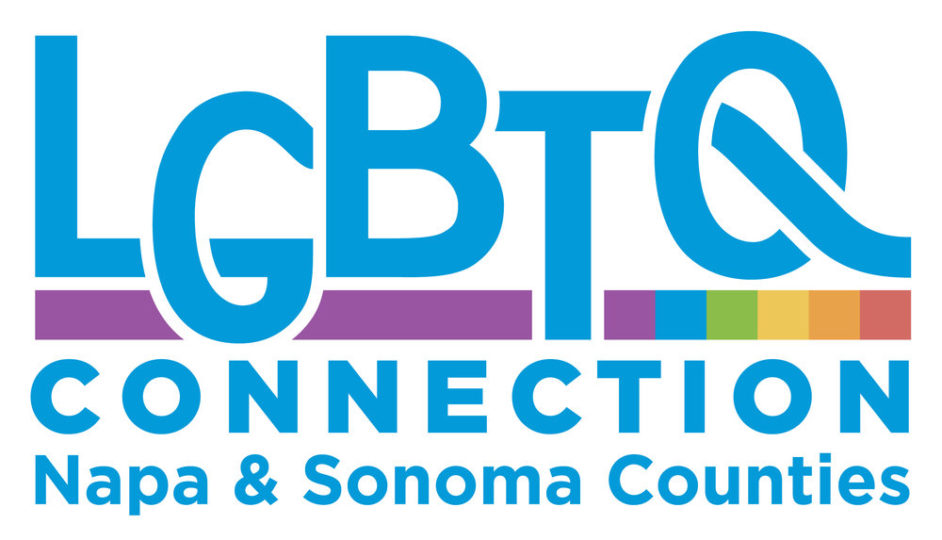 LGBTQ Connection Logo