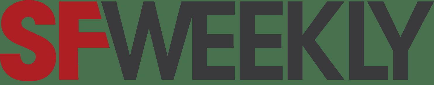 SF Weekly logo