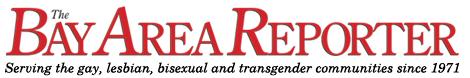 The Bay Area Reporter logo