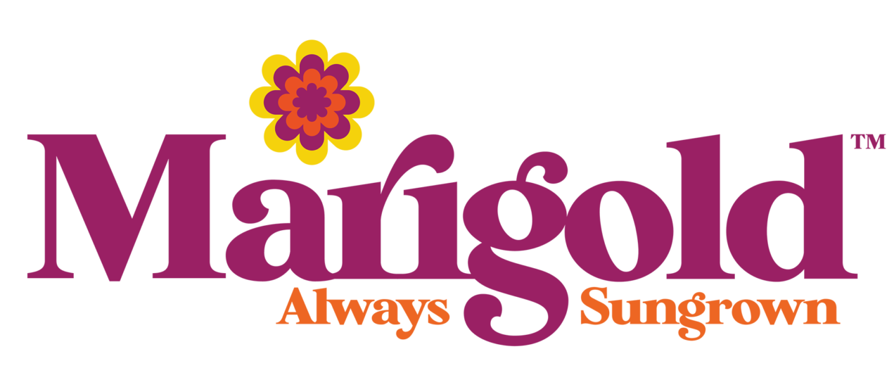 Marigold (Always Sungrown) logo