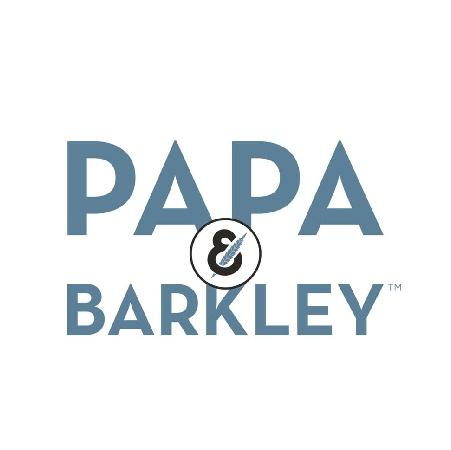 Papa & Barkley