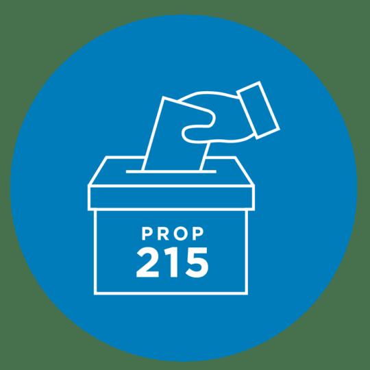 History Icon - Prop 215
