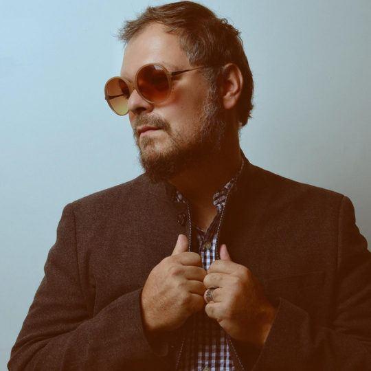 music producer Otis McDonald