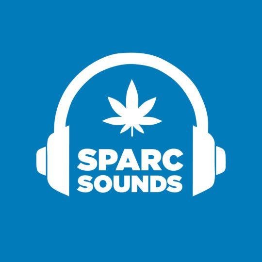 SPARC Sounds logo (square)