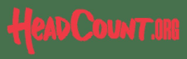 HeadCount.org logo