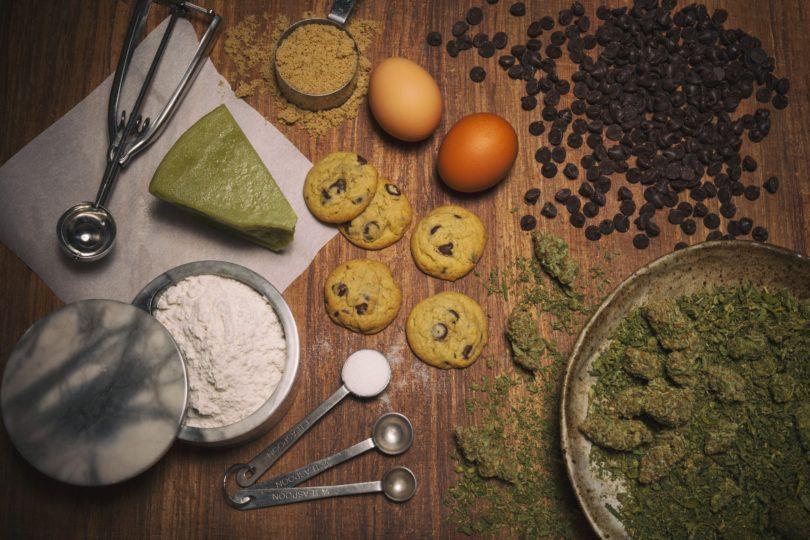 Big Pete's Cookie Ingredient Spread