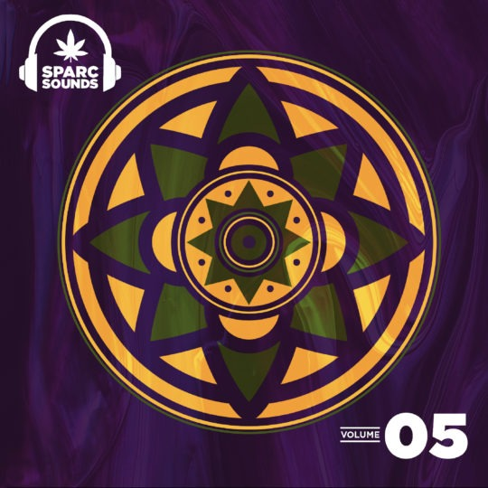 SPARC Sounds Volume 5: Esensia album cover