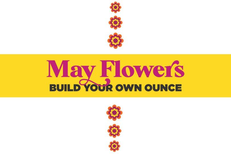 May Flowers Featured Image